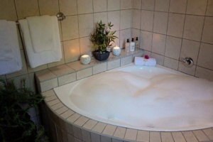 Oaktree Bubble Bath