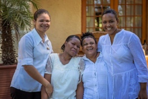 Oak Tree Lodge Friendly Staff Faces