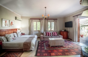 Oak Tree Lodge Standard Room Double