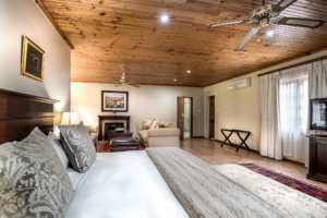 Oaktree Lodge Garden Suite Luxuary Accommodation Paarl.