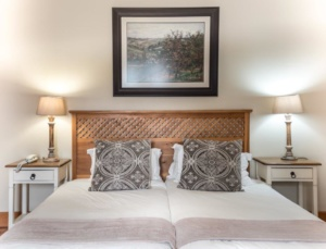 Oaktree Lodge Paarl Beautiful Standard Room