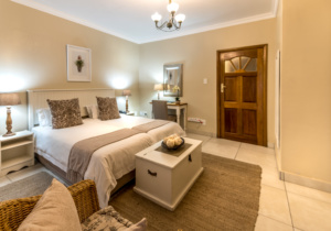 Oaktree Lodge Paarl Standard Rooms Fine Accommodation