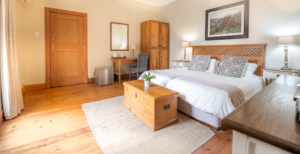 Oaktree Lodge Paarl Standard Rooms Tranquility