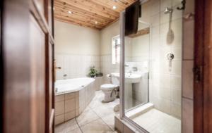 Oak Tree Lodge Garden Room en-suite